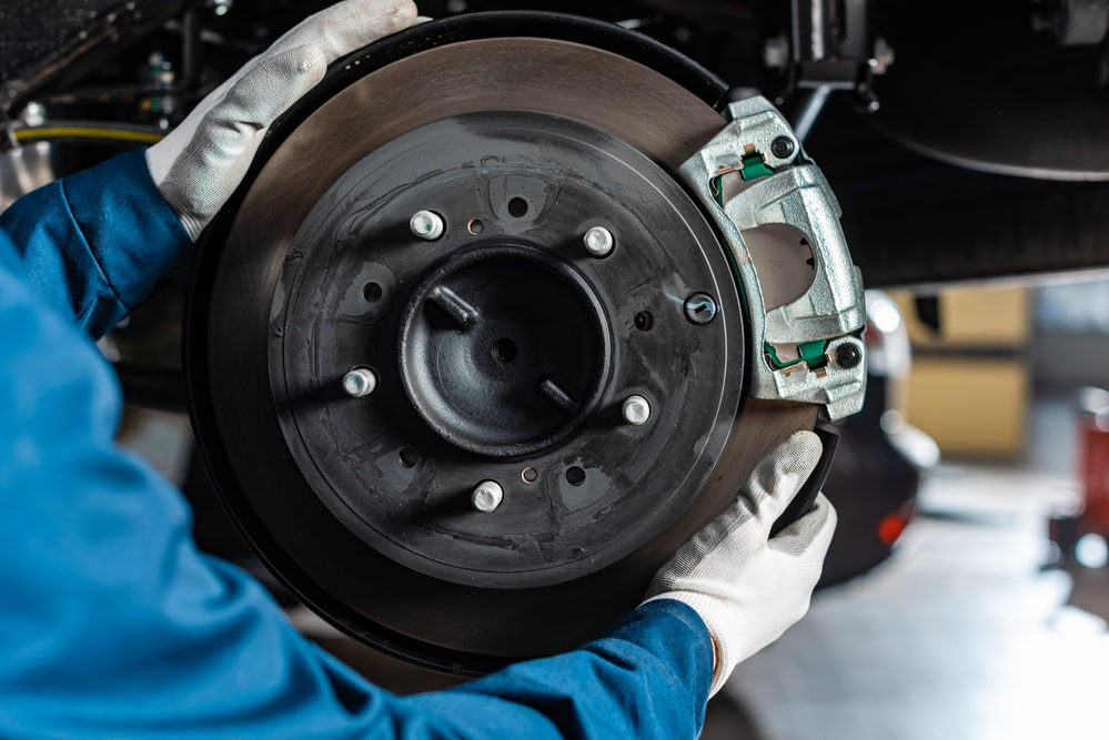 Best Brake Rotors for F250 Super Duty reviews