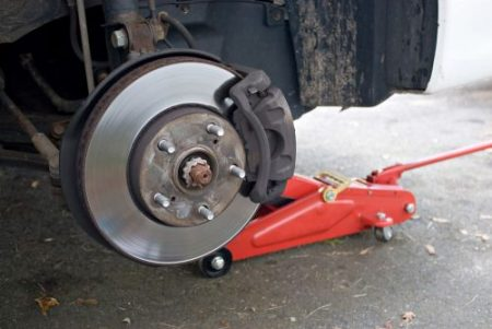 best hart brakes & rotor review
