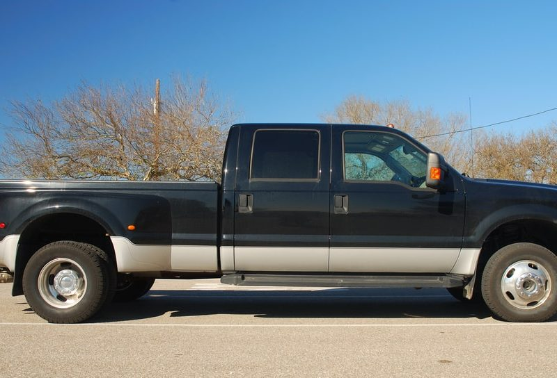 How to Install a Ford F150 Power Running Board Motor