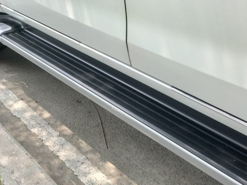 best ford f150 running boards review