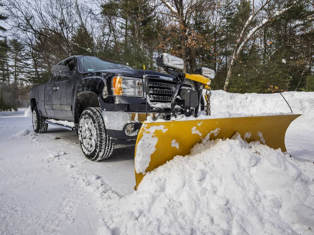 best snow plow lights review
