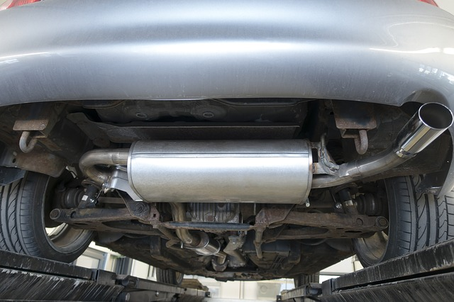 Review & Buying Guide sounding muffler for v8 engine