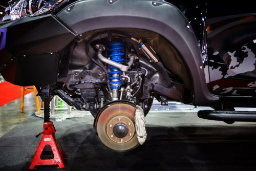 Aftermarket shocks for f150 2wd reviews & buying guide
