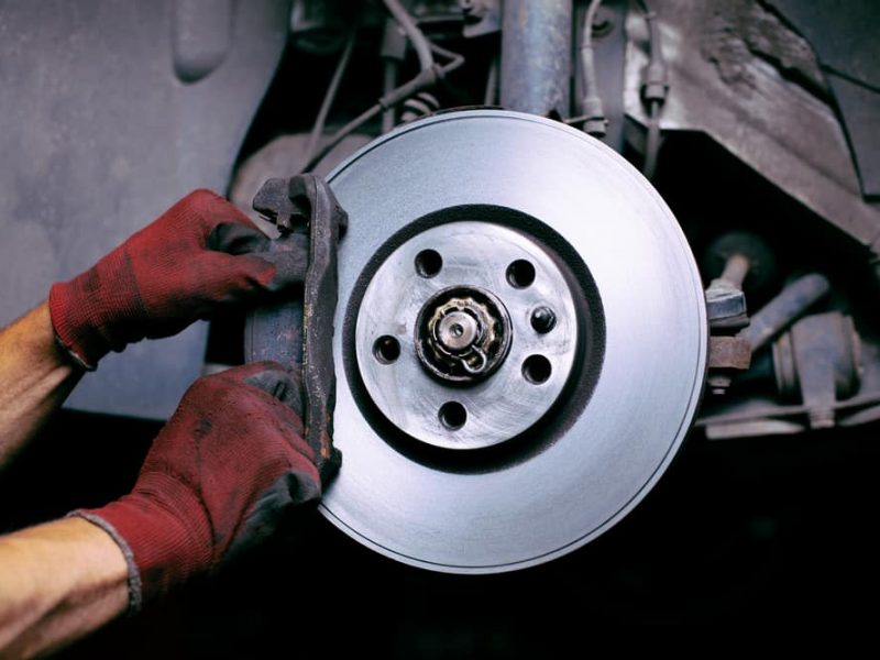 Review of Brake Pads For Dodge Ram 1500