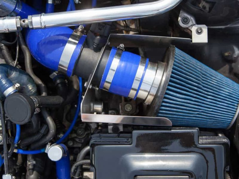 Buying guide of Cold Air Intake for 6.7 Cummins