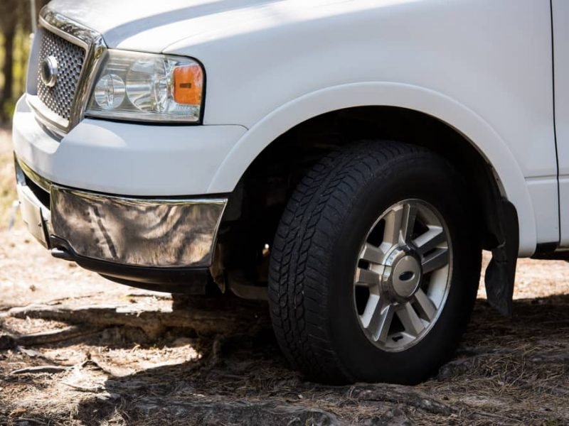 Best Fender Flares For Ram 1500 Review & Buying guide