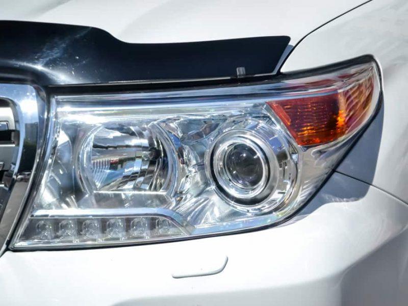 Ford F150 LED Headlight Bulbs