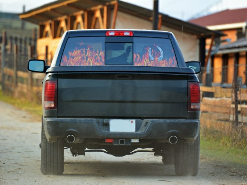 Review of Tonneau Cover For F150 Supercrew
