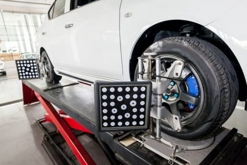 All about Wheel Alignment Guide & Cost