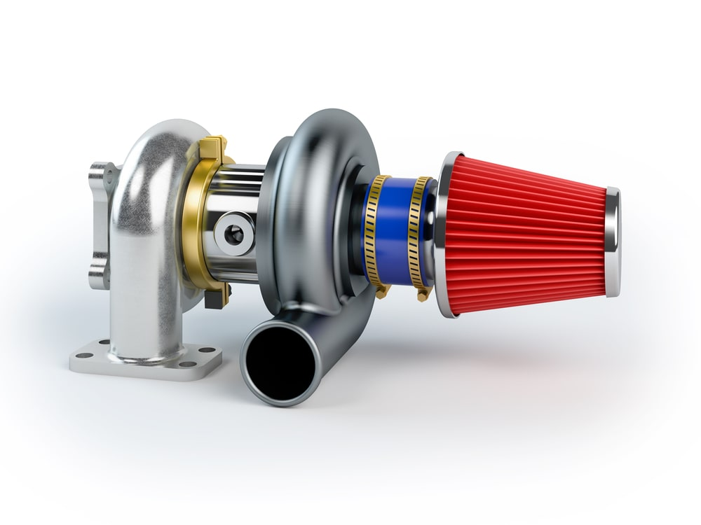 Ultimate Buying guide of best air filter for 3.5 EcoBoost