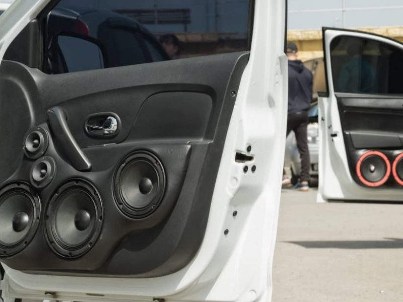 Review of subwoofer for dodge ram quad cab & Ultimate buying Guide