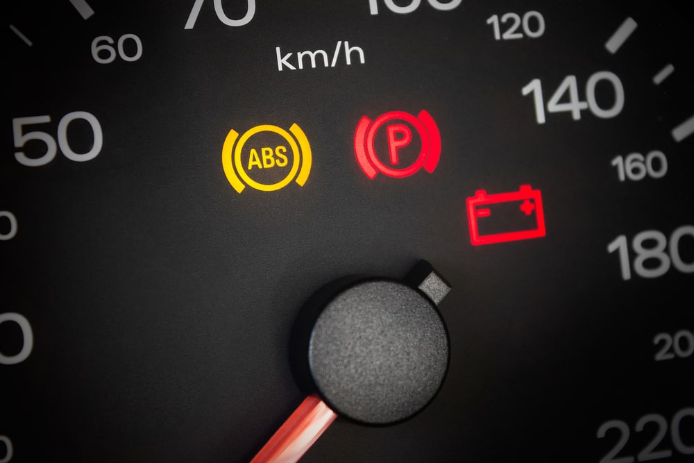 Complete guide of how to reset abs light without scan tool