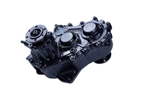 Can You Drive With A Broken Transfer Case with possible solutions