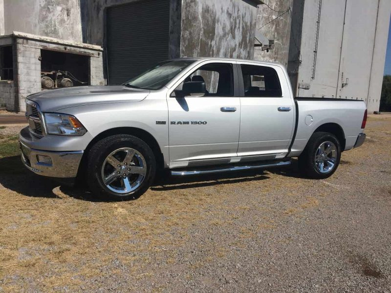 In-depth Research on :How Many Miles Can A Dodge RAM 1500 Last