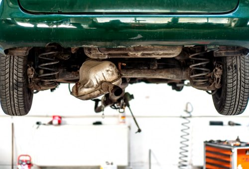 Complete Guide of Sway Bar Linkage Replacement Cost