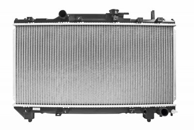 Radiator replacement cost