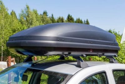 Subaru Outback Cargo Box Review