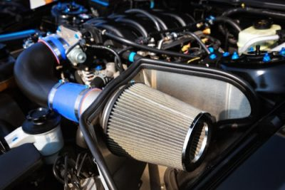 Jeep Wrangler Cold Air Intake Review