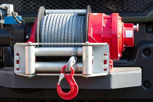 jeep Winches review