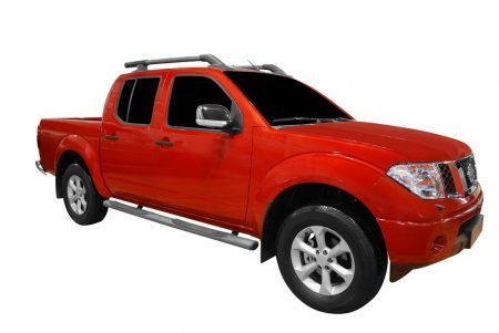 Nissan titan bed covers review