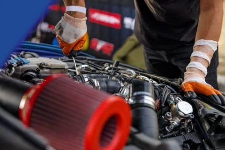 6.4 powerstroke performance Upgrades review