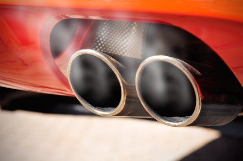 loudest exhaust muffler for mustang gt review