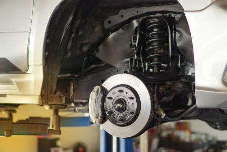 Toyota pickup suspension kits upgrades