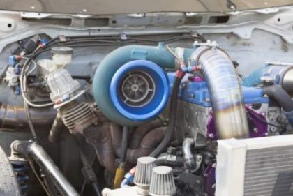 Ford ranger turbo upgrade