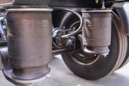 ram air suspension problems & solutions