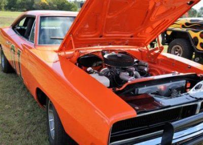 Dodge ram V10 specs & longevity