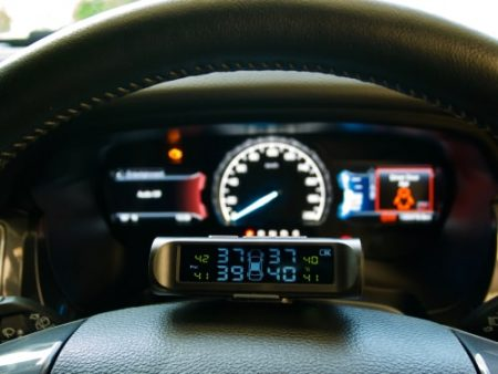How to test & replace TPMS sensor battery