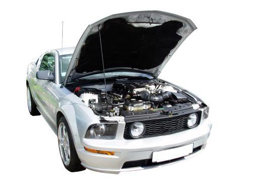 Ford 2.7 vs 3.5 ecoboost comparison