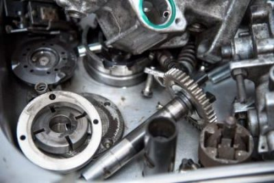 Ford 5.4 Cam Phaser replacement