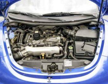 Ford 5.4 intake manifold upgrade