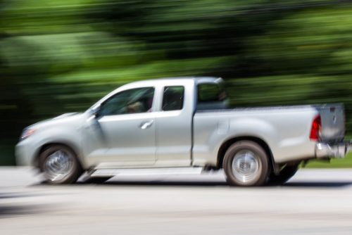ford f150 truck sputters when accelerating