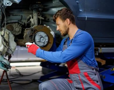 Ford f150 brake pads and rotors replacement guide